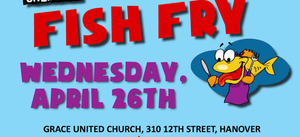 Fish Fry – YFC/Youth Unlimited Hanover
